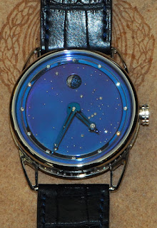 Montre De Bethune DB25s
