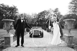 photographe mariage chateau de la garde