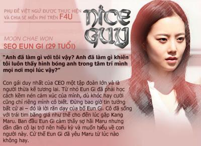 Phim Gã Khờ - Chàng Trai Tốt Bụng - Nice Guy [Vietsub] Online
