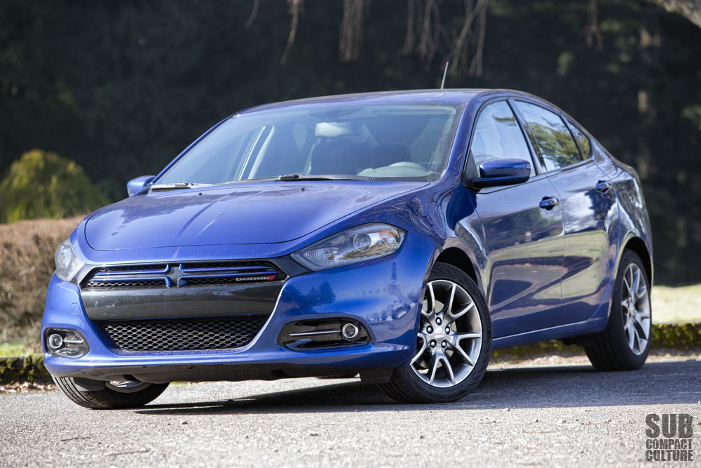 review 2013 dodge dart rallye subcompact culture the small car blog. Cars Review. Best American Auto & Cars Review