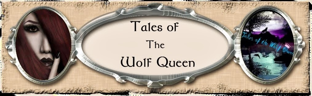 Tales of the Wolf Queen