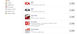 Facebook marknadsföring