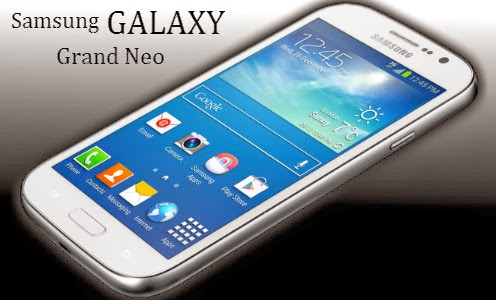 Gambar Samsung Galaxy Grand Neo I9060