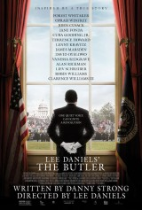 The Butler (El mayordomo) 2013 Online