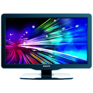 Philips 22PFL4505D/F7 22-Inch LED LCD Television HDTV