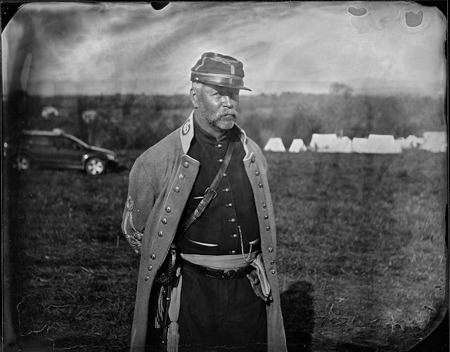 Photography Techniques, Famous Battles, Proffessional Photographer, Richard Barnes, Thousands Americans, Re-Creating Events, Civil War, Modern World, Authentic Collections, Modern World
