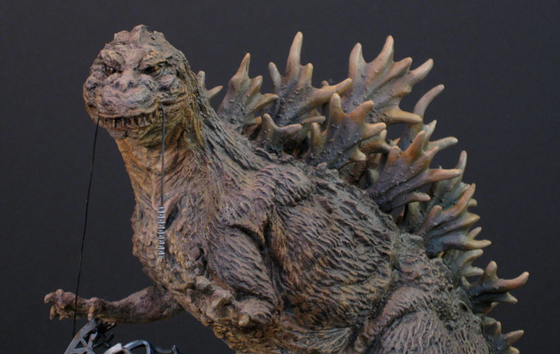 Monster Island News: 'Monsters' and 'Godzilla' Director Gareth Edwards ...