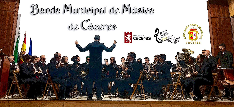 Asociación Banda Municipal de Música de Cáceres
