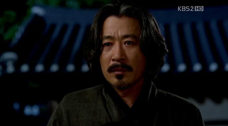 sinopsis drama dan film korea bridal mask episode 2