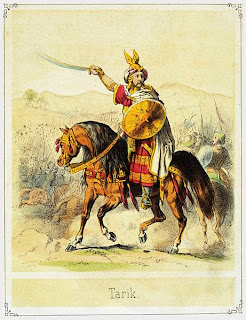 Tārik ibn Ziyād