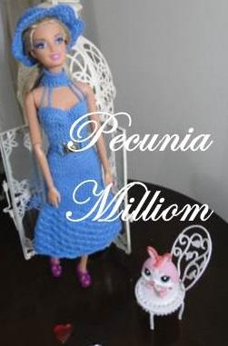 Barbie Encantadora por Pecunia MM
