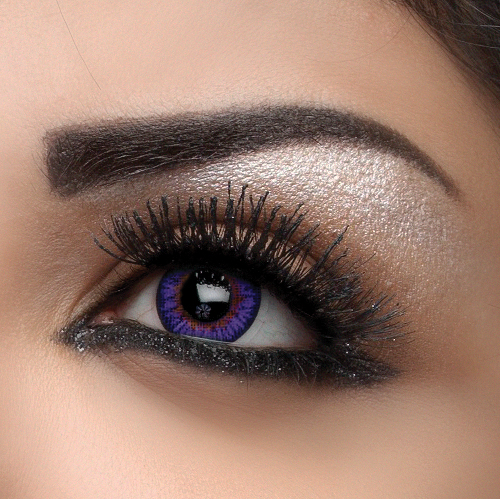 Eye Makeup 2013 L New Bridal Eye Makeup Collection 2013 | Traditional Life Style For Ladies