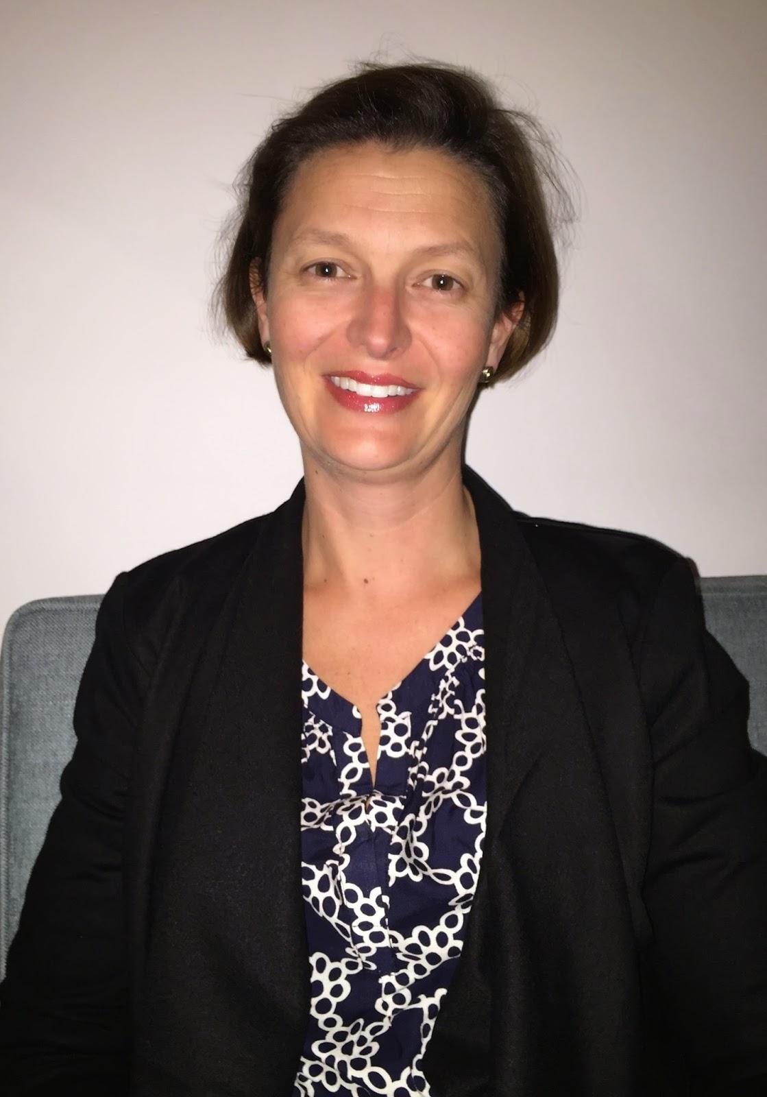Catriona Halliday mycologist