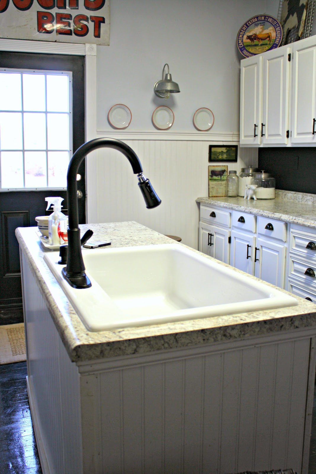 Everything and the Kitchen Sink Remodel Your Kitchen