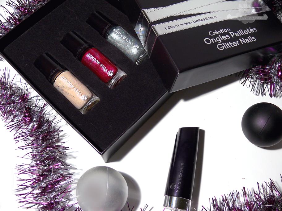 Glamouröse Weihnachten - X-Mas Edition Yves Rocher