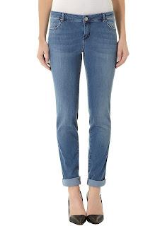Dorothy Perkins Boyfriend Jeans on Ses Rêveries