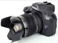Kamera Fuji X-S1