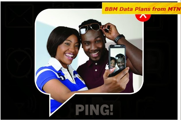 subscription-codes-for-the-bbm-data-plan-from-mtn-Nigeria