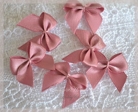 Strikjes - bows