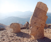 Nemrut Dag Turkey