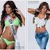 Hermosa Aucayaquina nos representa en El Miss Teen Perú 2015