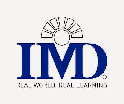 IMD: Jim Ellert MBA Scholarships