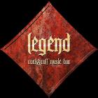 Legend Tres Cantos