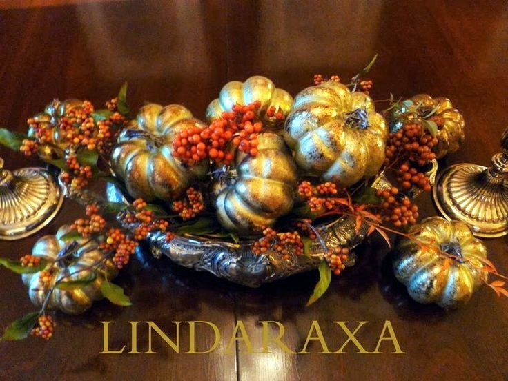 Fall At Lindaraxa's