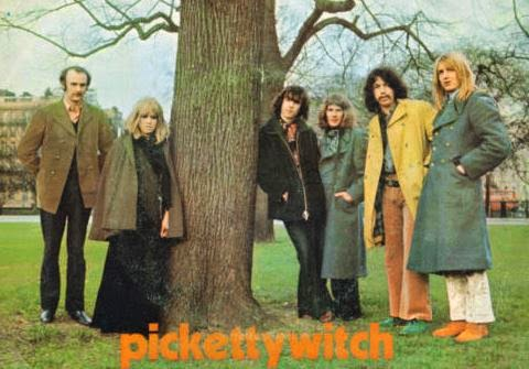 Picketty Witch