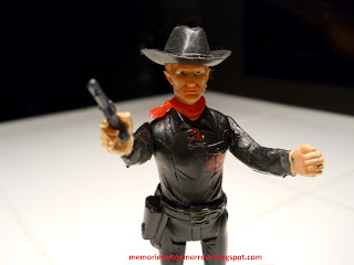 legends of the west, jesse james, empire toys, imperial toys, excel toys