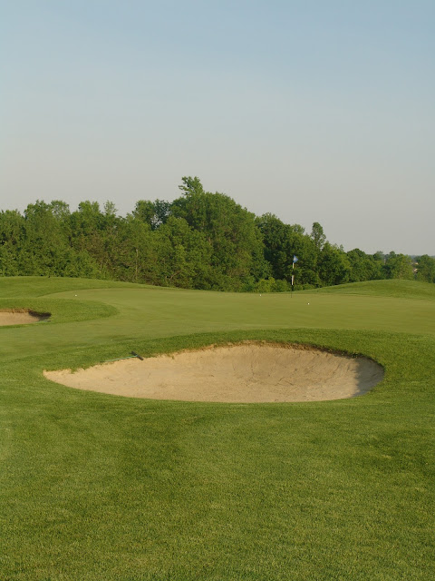 Glen Lawrence Golf Club, Kingston Ontario, Golfing Ontario