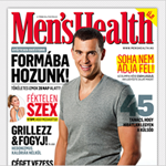Men's Health magazin