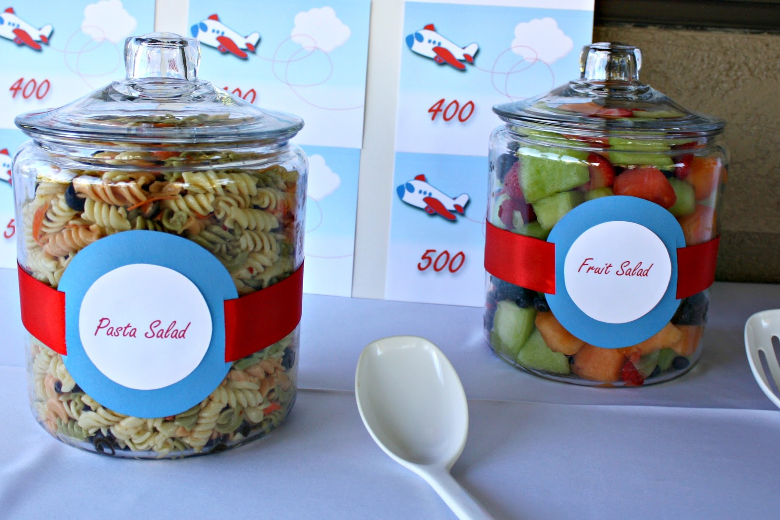 all things katie marie: Airplane Baby Shower
