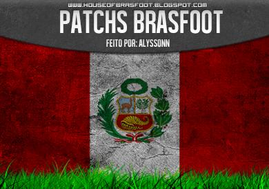 Patch Itlia - Brasfoot 2013 BrasfooTeam