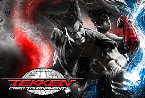 Tekken Card Tournament APK (Direct Link Download)