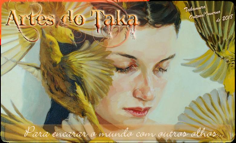 Artes do Taka
