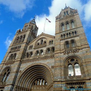 Natural History Museum, A Mum in London