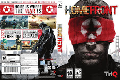 HOMEFRONT 1DVD RM10