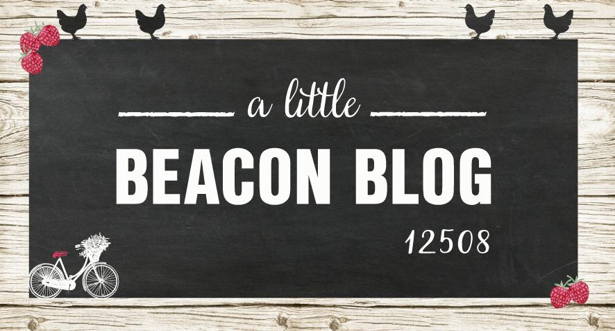 A Little Beacon Blog