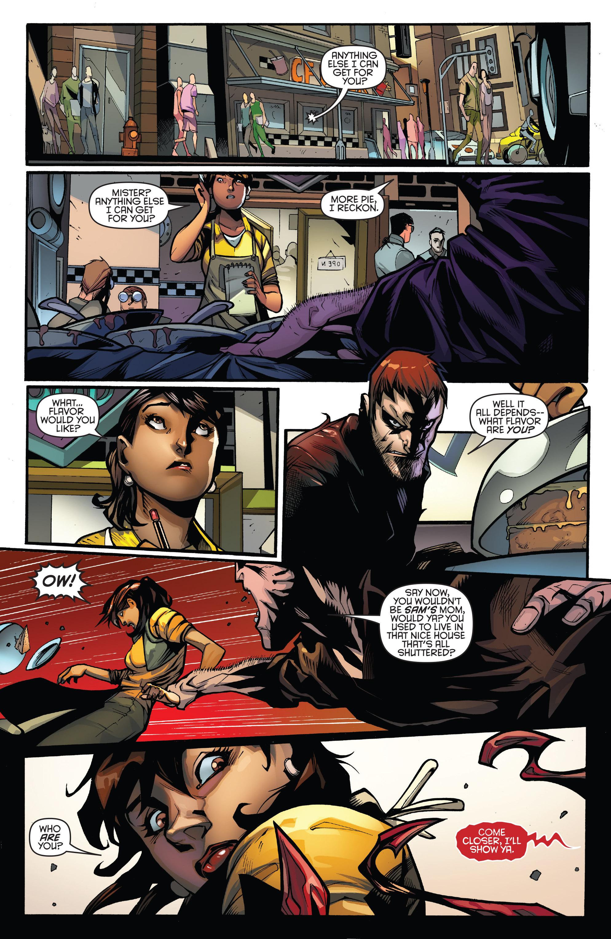 Nova (2013) - Chapter  26 | pic 6
