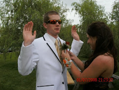 TJ prom night