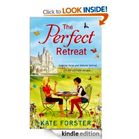 The Perfect Retreat by Kate Forster 0.99