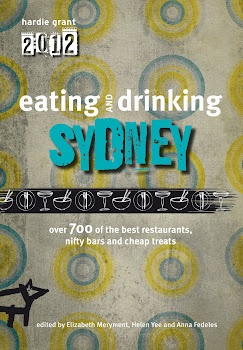 my guide to sydney!!!