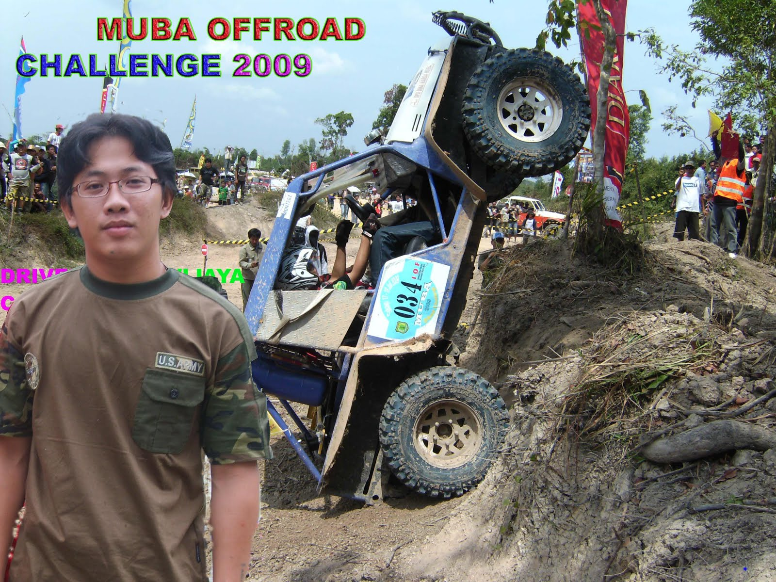 ::Muba Off Road team::