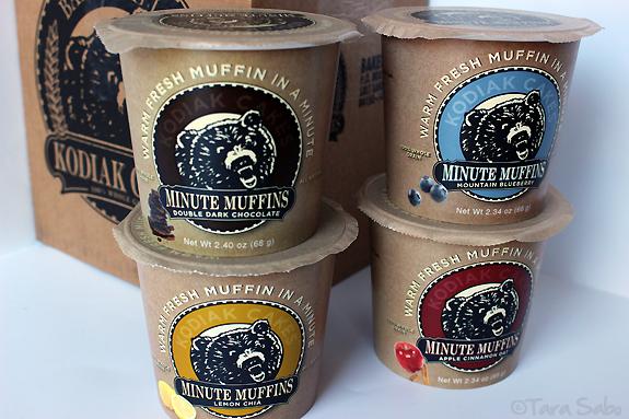 When Were Kodiak Cakes Protein Muffin Mixes Made