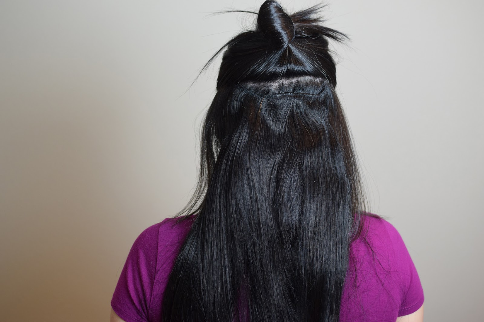 Irresistible Me Silky Touch Hair Extensions Photos And Review