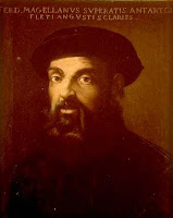 an examination of the ferdinand magellans expedition Ferdinand magellan was born in about 1480 in sabrosa of a noble family, and he spent his years as a court page holy roman emperor), he signs on as a lower class general to ferdinand magellan's expedition to sail around the world.
