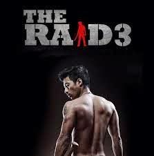 The Raid 3 Dengan Tiba - Tiba Muncul