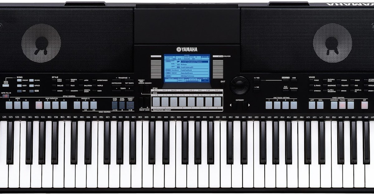 Image Result For Download Style Dangdut Keyboard Yamaha Psr S