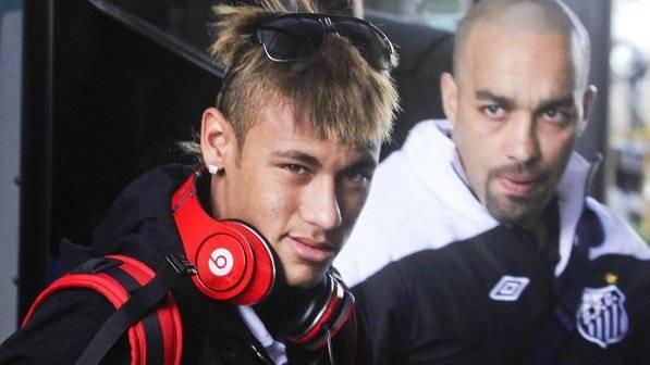 Beats: o fone de ouvido preferido do jogador Neymar
